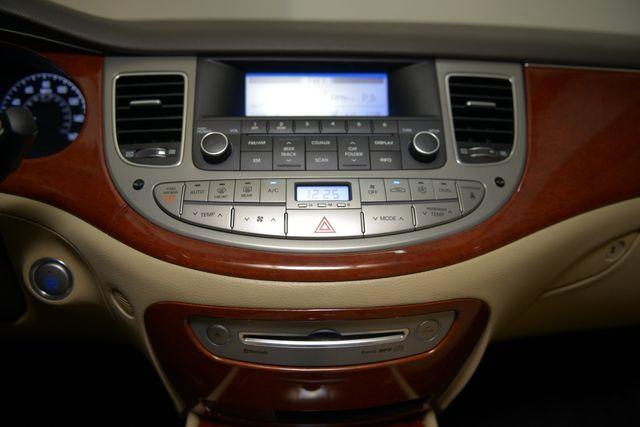 2012 Hyundai Genesis 3.8L Houston, Texas 26