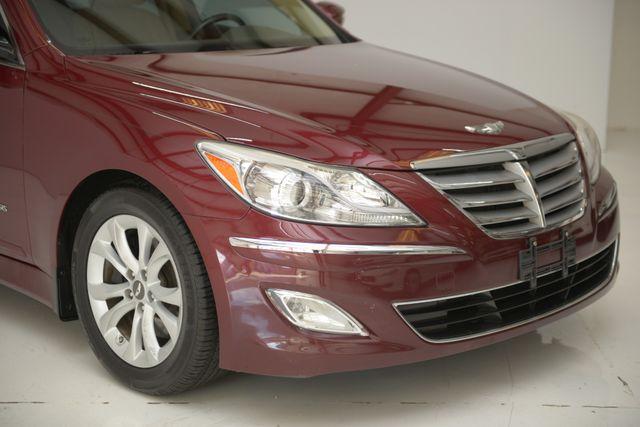 2012 Hyundai Genesis 3.8L Houston, Texas 4