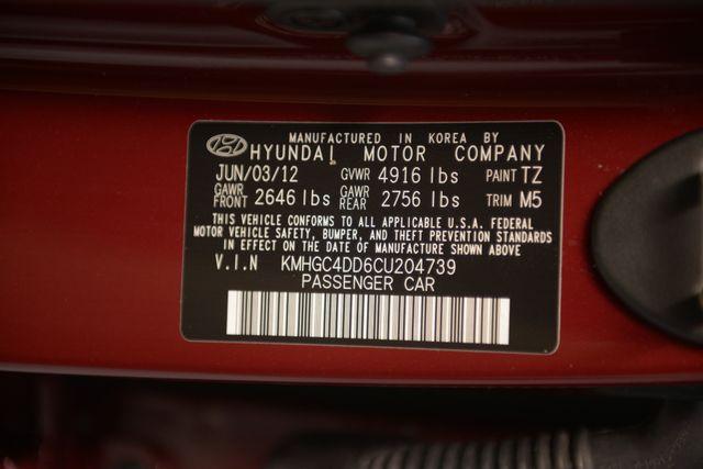 2012 Hyundai Genesis 3.8L Houston, Texas 32