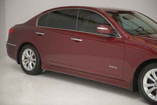 2012 Hyundai Genesis 3.8L Houston, Texas 7