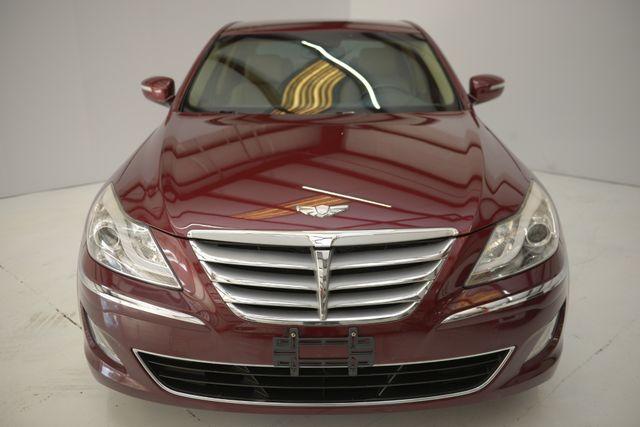 2012 Hyundai Genesis 3.8L Houston, Texas 2