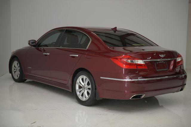 2012 Hyundai Genesis 3.8L Houston, Texas 9