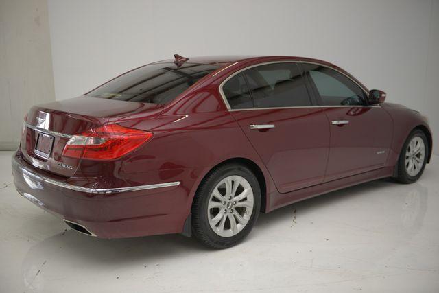 2012 Hyundai Genesis 3.8L Houston, Texas 11
