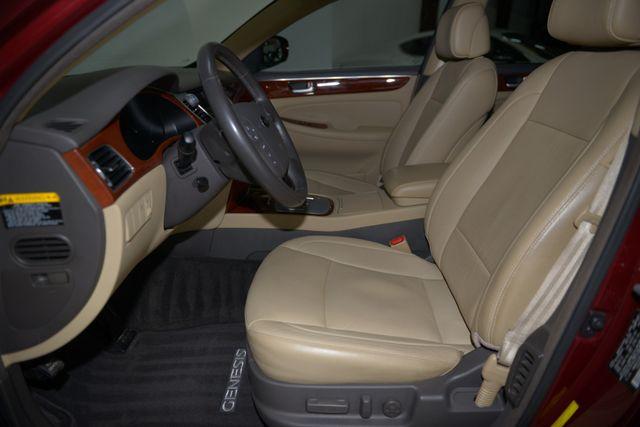 2012 Hyundai Genesis 3.8L Houston, Texas 13