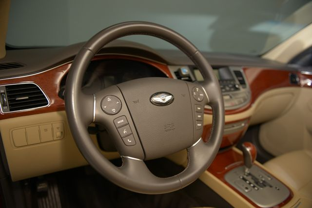 2012 Hyundai Genesis 3.8L Houston, Texas 14
