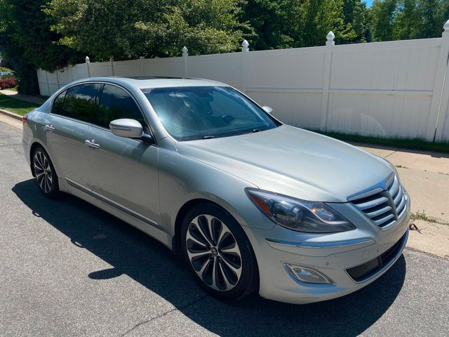 2012 Hyundai Genesis 5.0L R-Spec in Kaysville, UT 84037