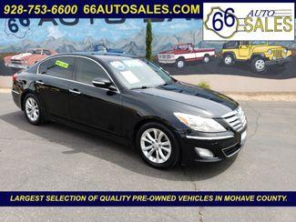 2012 Hyundai Genesis 3.8L in Kingman, Arizona 86401