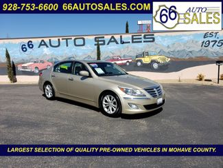 2012 Hyundai Genesis 3.8L in Kingman, Arizona 86401