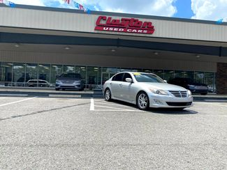 2012 Hyundai Genesis 3.8L in Knoxville, TN 37912