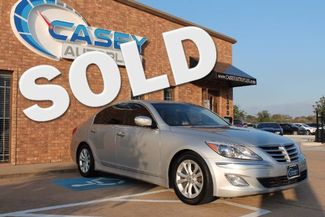 2012 Hyundai Genesis 3.8L | League City, TX | Casey Autoplex in League City TX