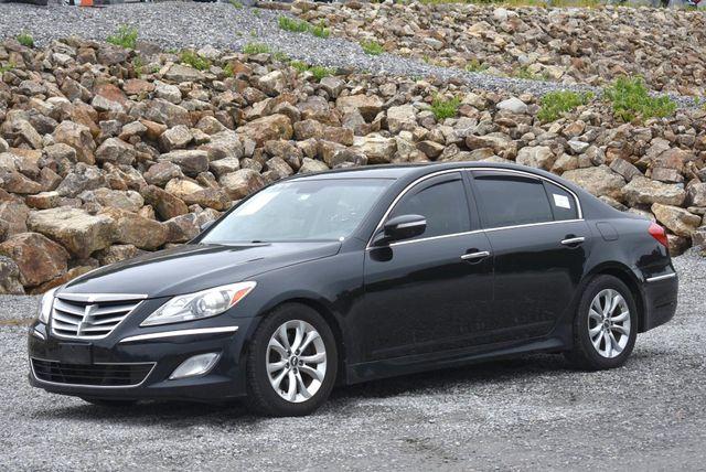 2012 Hyundai Genesis 3.8L Naugatuck, Connecticut