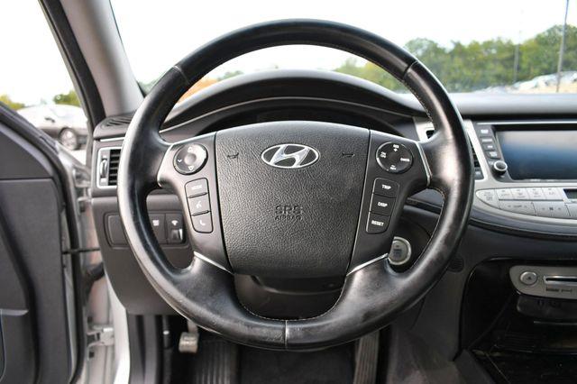 2012 Hyundai Genesis 3.8L Naugatuck, Connecticut 17