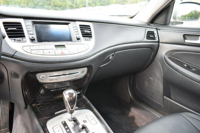 2012 Hyundai Genesis 3.8L Naugatuck, Connecticut 18