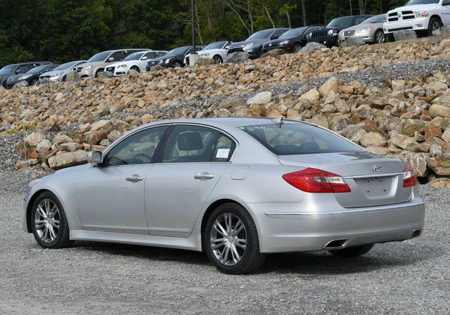 2012 Hyundai Genesis 3.8L Naugatuck, Connecticut 2