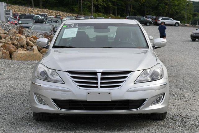 2012 Hyundai Genesis 3.8L Naugatuck, Connecticut 7