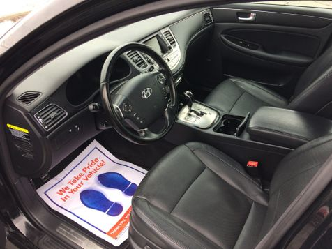 2012 Hyundai Genesis 3.8L | Rishe's Import Center in Ogdensburg, New York