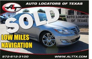 2012 Hyundai Genesis 3.8L V6 | Plano, TX | Consign My Vehicle in  TX
