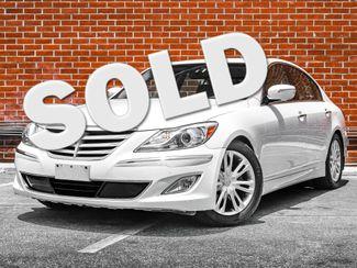 2012 Hyundai Genesis Premium/Technology 3.8L Burbank, CA