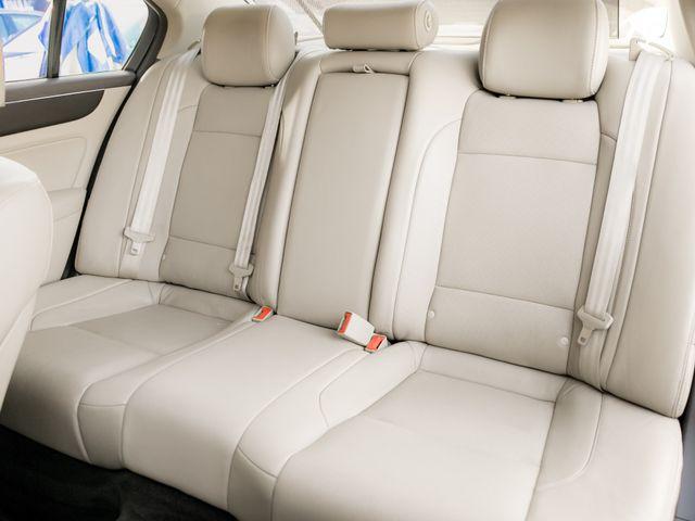 2012 Hyundai Genesis Premium/Technology 3.8L Burbank, CA 11