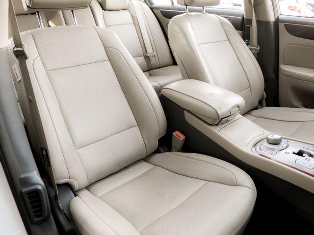 2012 Hyundai Genesis Premium/Technology 3.8L Burbank, CA 13