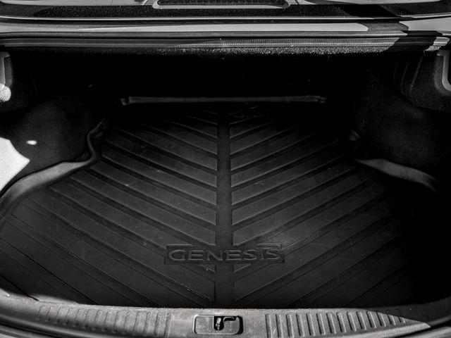 2012 Hyundai Genesis Premium/Technology 3.8L Burbank, CA 16