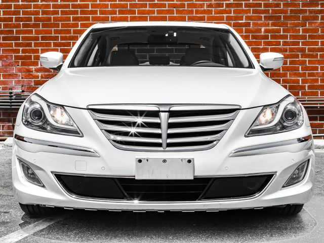2012 Hyundai Genesis Premium/Technology 3.8L Burbank, CA 2