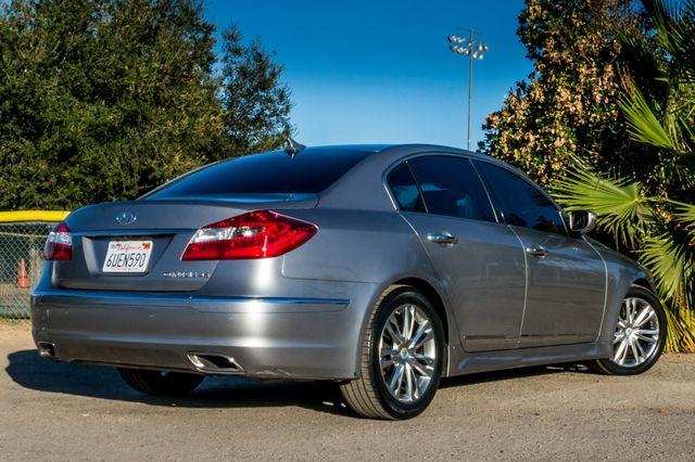 2012 Hyundai Genesis 4.6L Reseda, CA 9