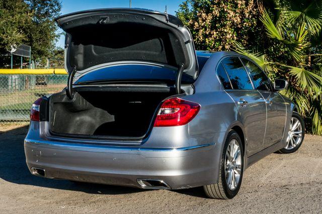 2012 Hyundai Genesis 4.6L Reseda, CA 11