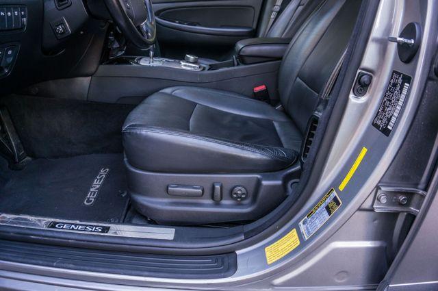 2012 Hyundai Genesis 4.6L Reseda, CA 14