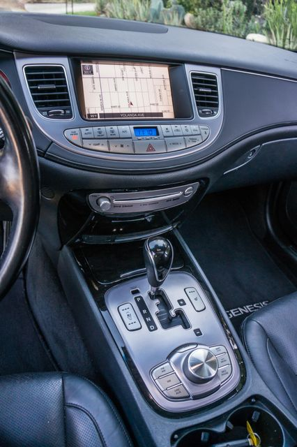 2012 Hyundai Genesis 4.6L Reseda, CA 24