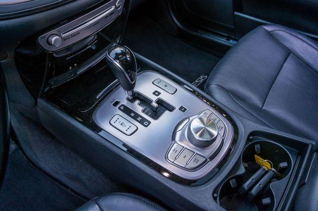 2012 Hyundai Genesis 4.6L Reseda, CA 31
