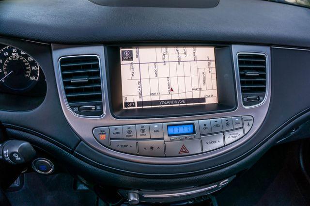 2012 Hyundai Genesis 4.6L Reseda, CA 29