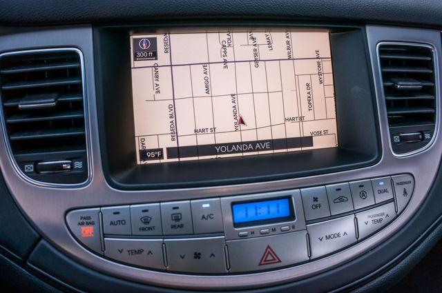 2012 Hyundai Genesis 4.6L Reseda, CA 25