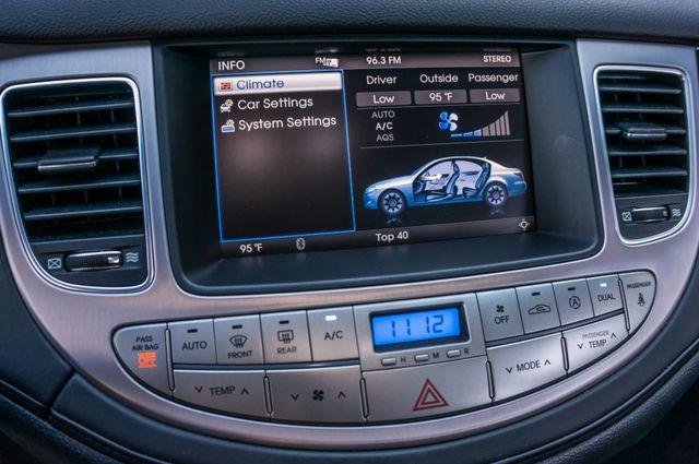 2012 Hyundai Genesis 4.6L Reseda, CA 27