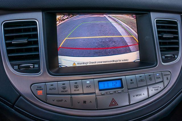 2012 Hyundai Genesis 4.6L Reseda, CA 28