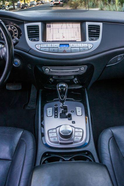 2012 Hyundai Genesis 4.6L Reseda, CA 23