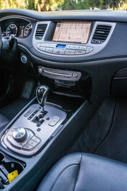 2012 Hyundai Genesis 4.6L Reseda, CA 22