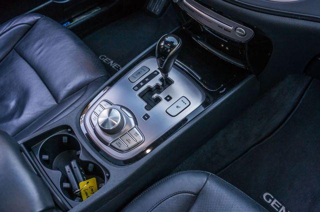 2012 Hyundai Genesis 4.6L Reseda, CA 30