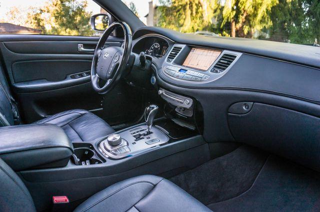 2012 Hyundai Genesis 4.6L Reseda, CA 37