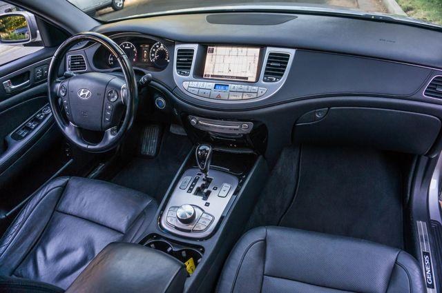 2012 Hyundai Genesis 4.6L Reseda, CA 38