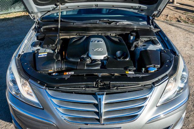 2012 Hyundai Genesis 4.6L Reseda, CA 42