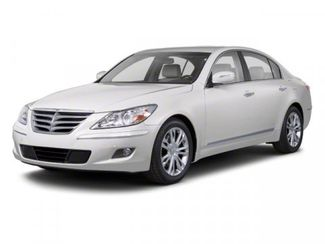 2012 Hyundai Genesis 3.8L in Tomball, TX 77375