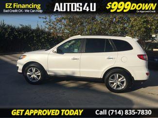 2012 Hyundai Santa Fe Limited in Anaheim, CA 92807
