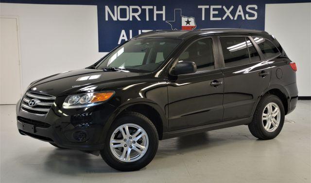2012 Hyundai Santa Fe GLS in Dallas, TX 75247
