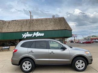 2012 Hyundai Santa Fe GLS ONLY 17000 Miles  city ND  Heiser Motors  in Dickinson, ND