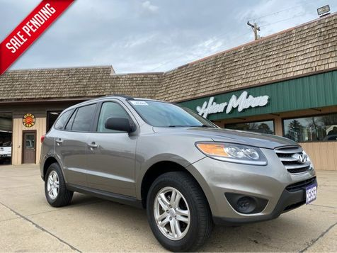 2012 Hyundai Santa Fe GLS ONLY 17,000 Miles in Dickinson, ND