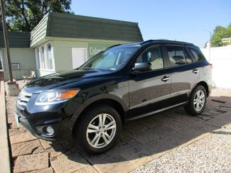 2012 Hyundai Santa Fe Limited in Fort Collins, CO 80524