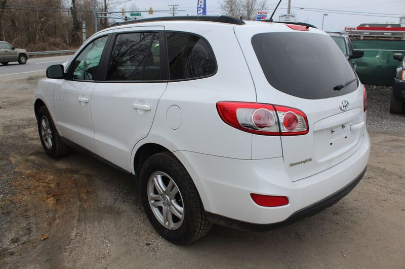 2012 Hyundai Santa Fe GLS  city MD  South County Public Auto Auction  in Harwood, MD