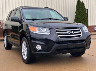 2012 Hyundai Santa Fe Limited in Jackson, MO 63755