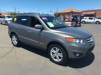 2012 Hyundai Santa Fe Limited in Kingman Arizona, 86401